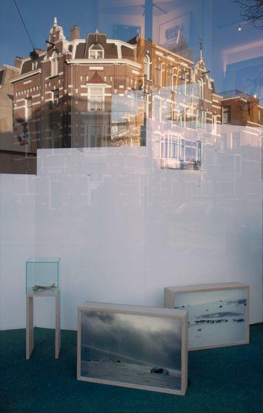 Mik Artskjid's Exhibition at SBK-Zuid
