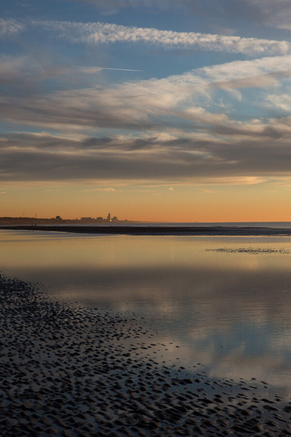 View on Zandvoort 02