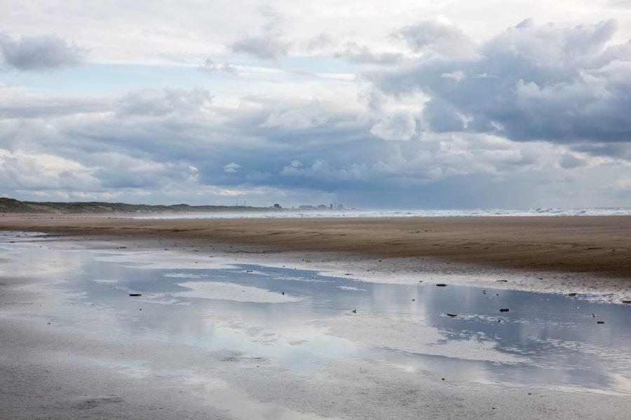 View on Zandvoort